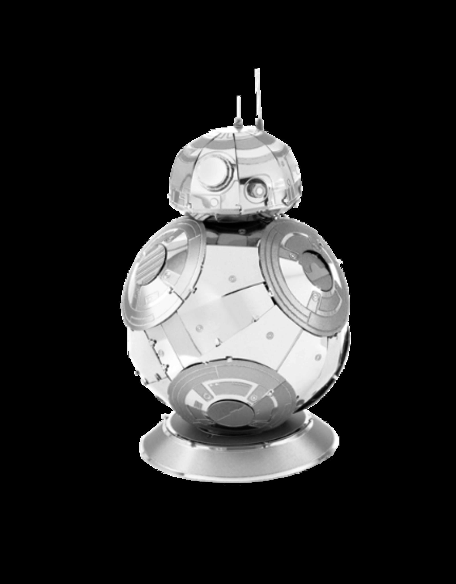 BB8 Force Awakens