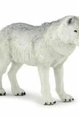 Papo Polar Wolf