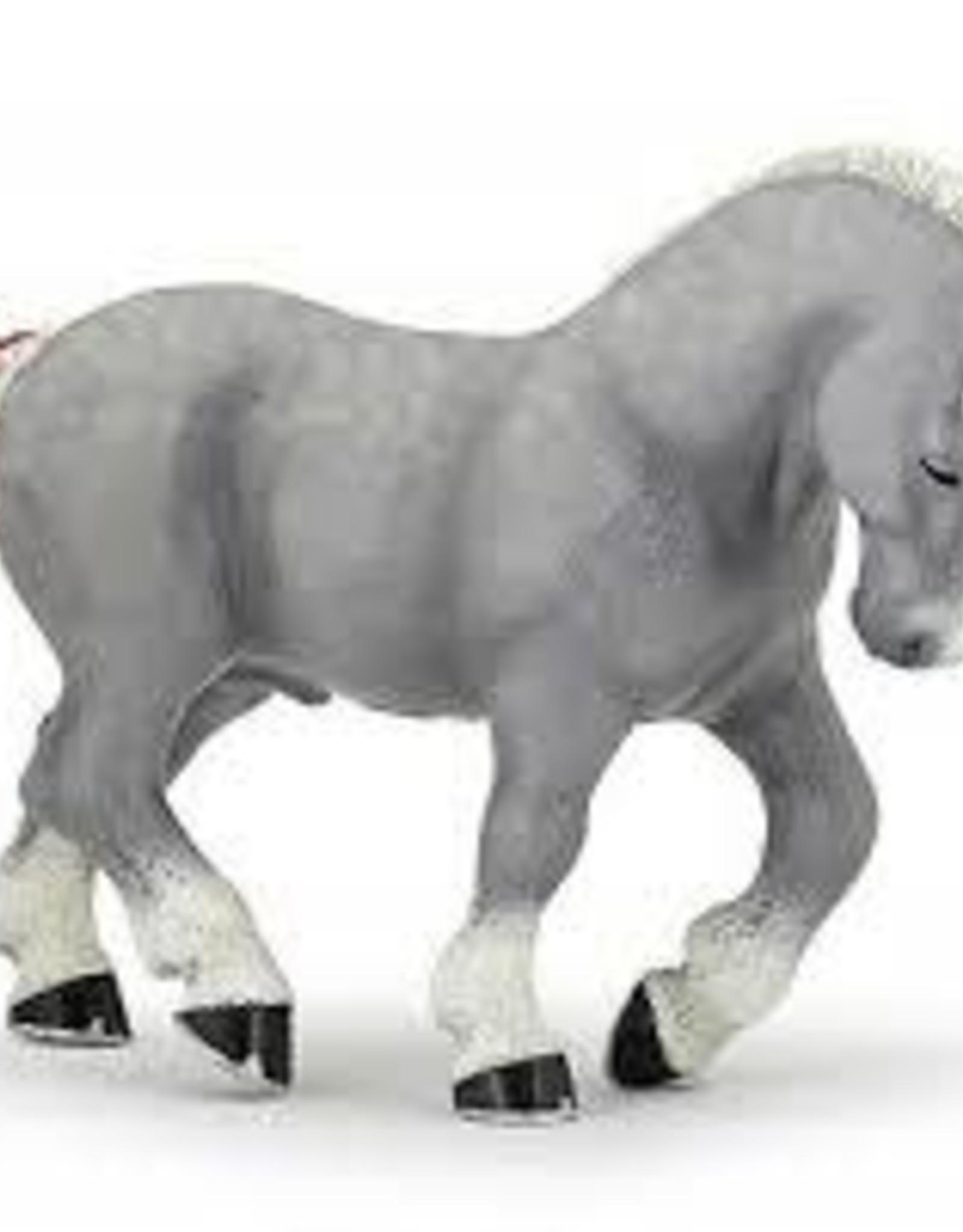 Papo Percheron  Horse