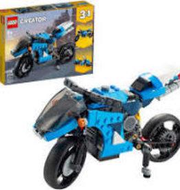 Creator Superbike