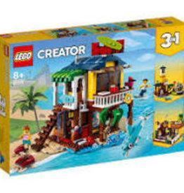 Creator Beach House