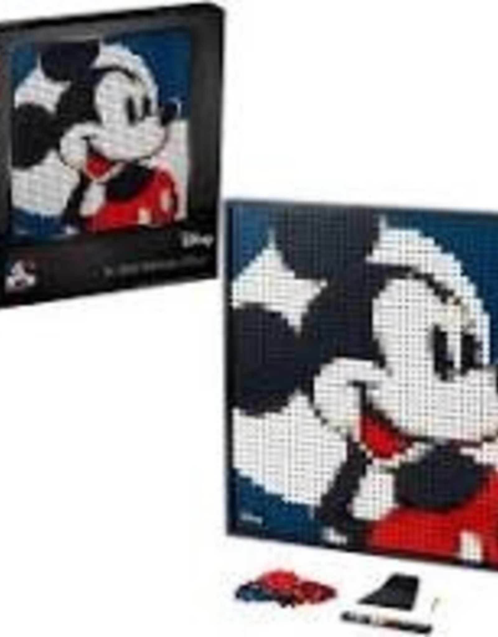 Art Disney's Mickey Mouse