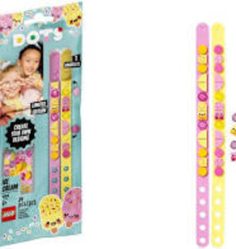 Dots Ice Cream Besties Bracelets