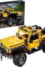 Technic Jeep Wrangler