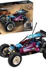 Technic Off- Road Buggy