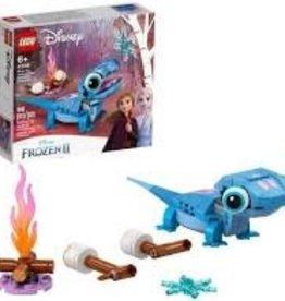 Disney Bruni the Salamander Buildable Character
