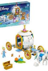Disney Cinderella's Royal Carriage