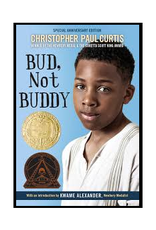 RH Childrens Books Bud, Not Buddy