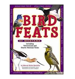 Bird Feats book
