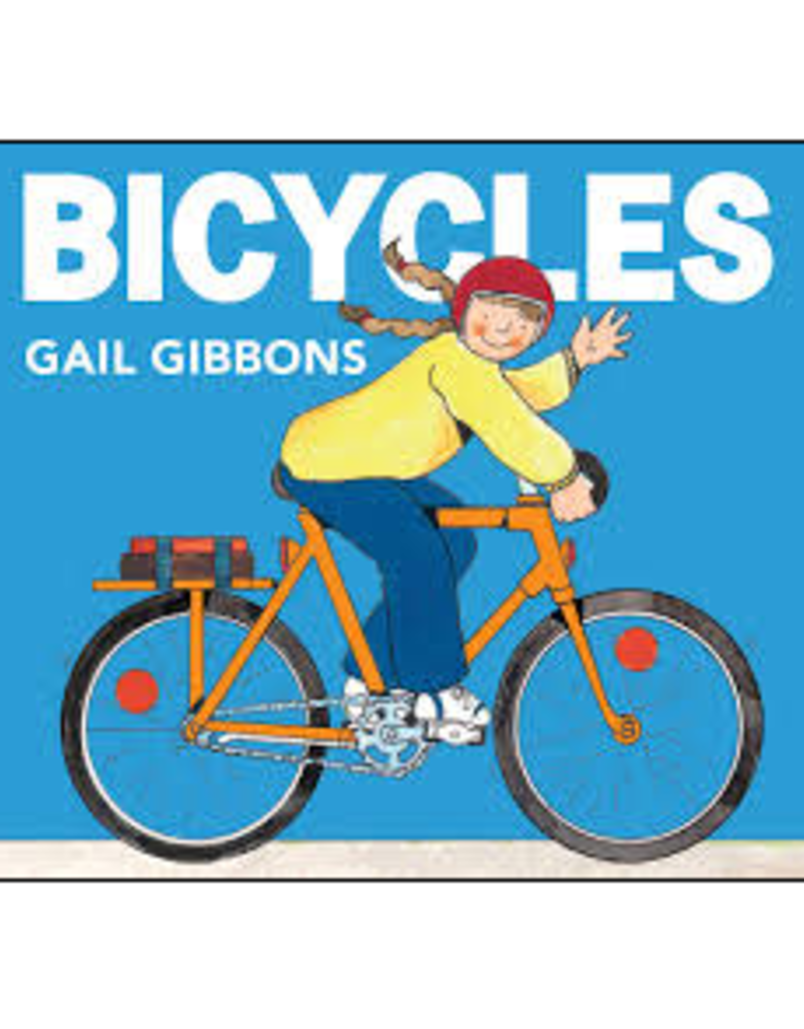 Bicycles Book