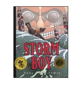 RH Childrens Books Storm Boy