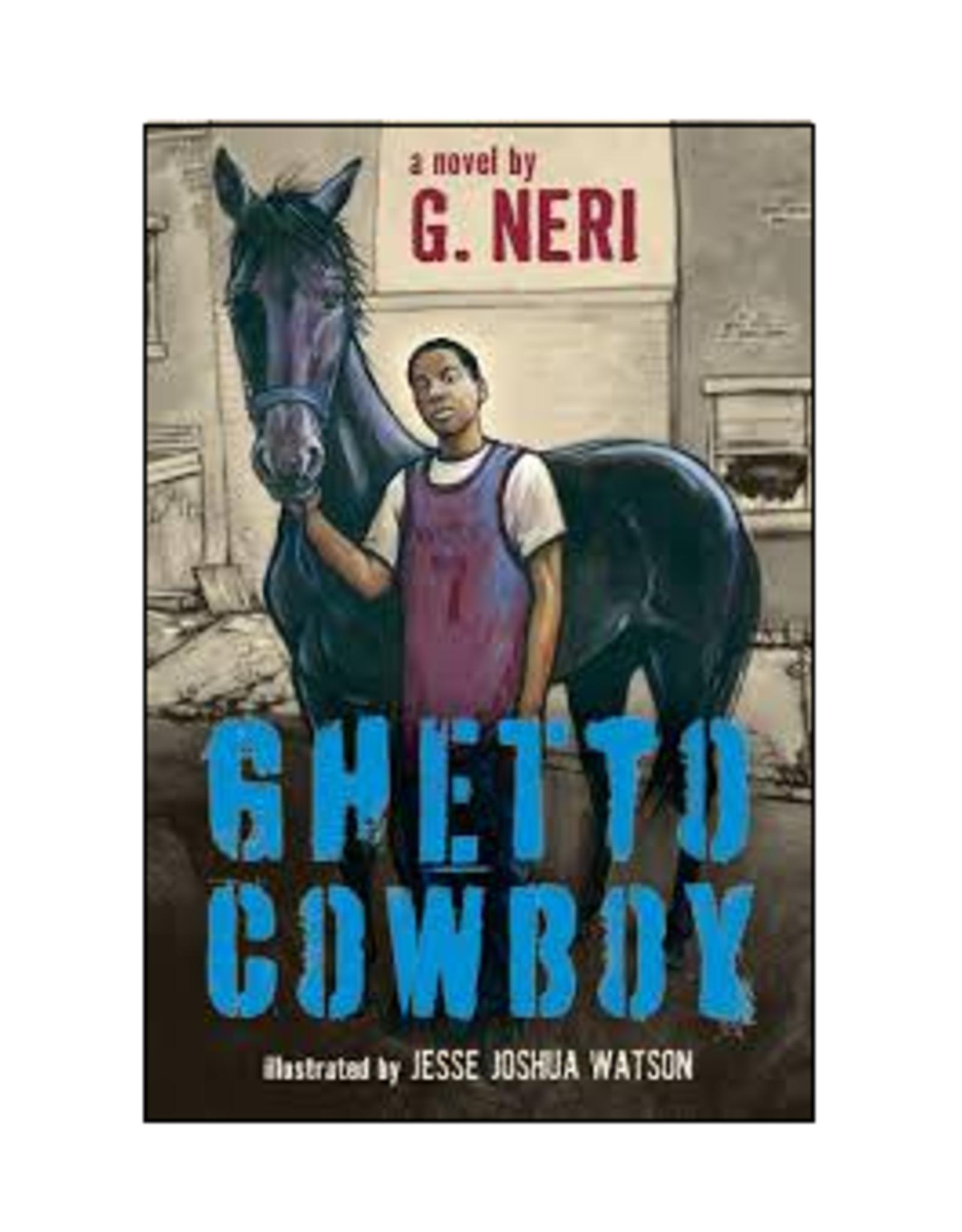 Candlewick Ghetto Cowboy