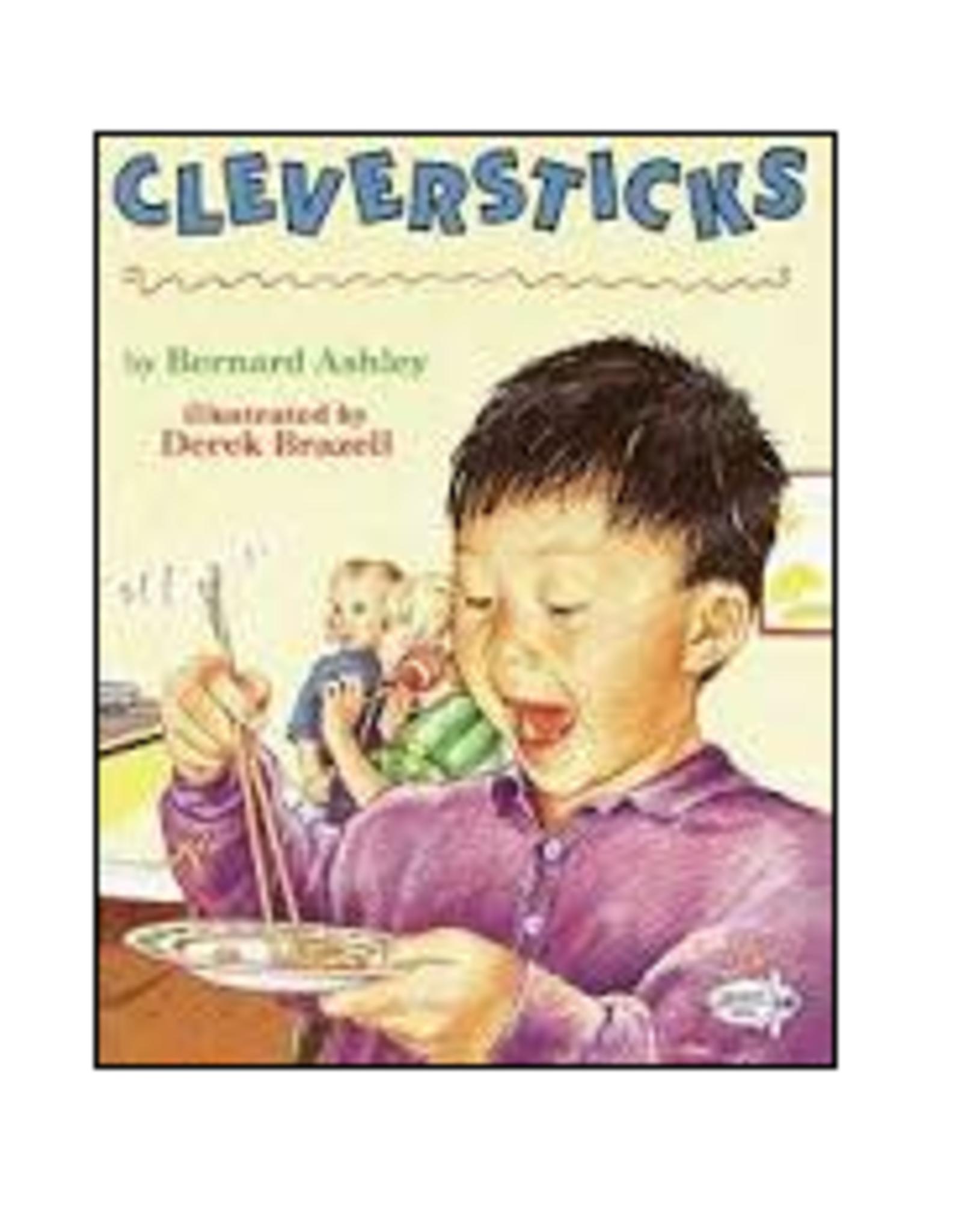 RH Childrens Books Cleverstcks