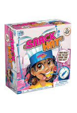 WSL-Snack Hat