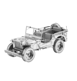 Metal Earth Willys Overland