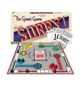 Winning Moves Classic Sorry