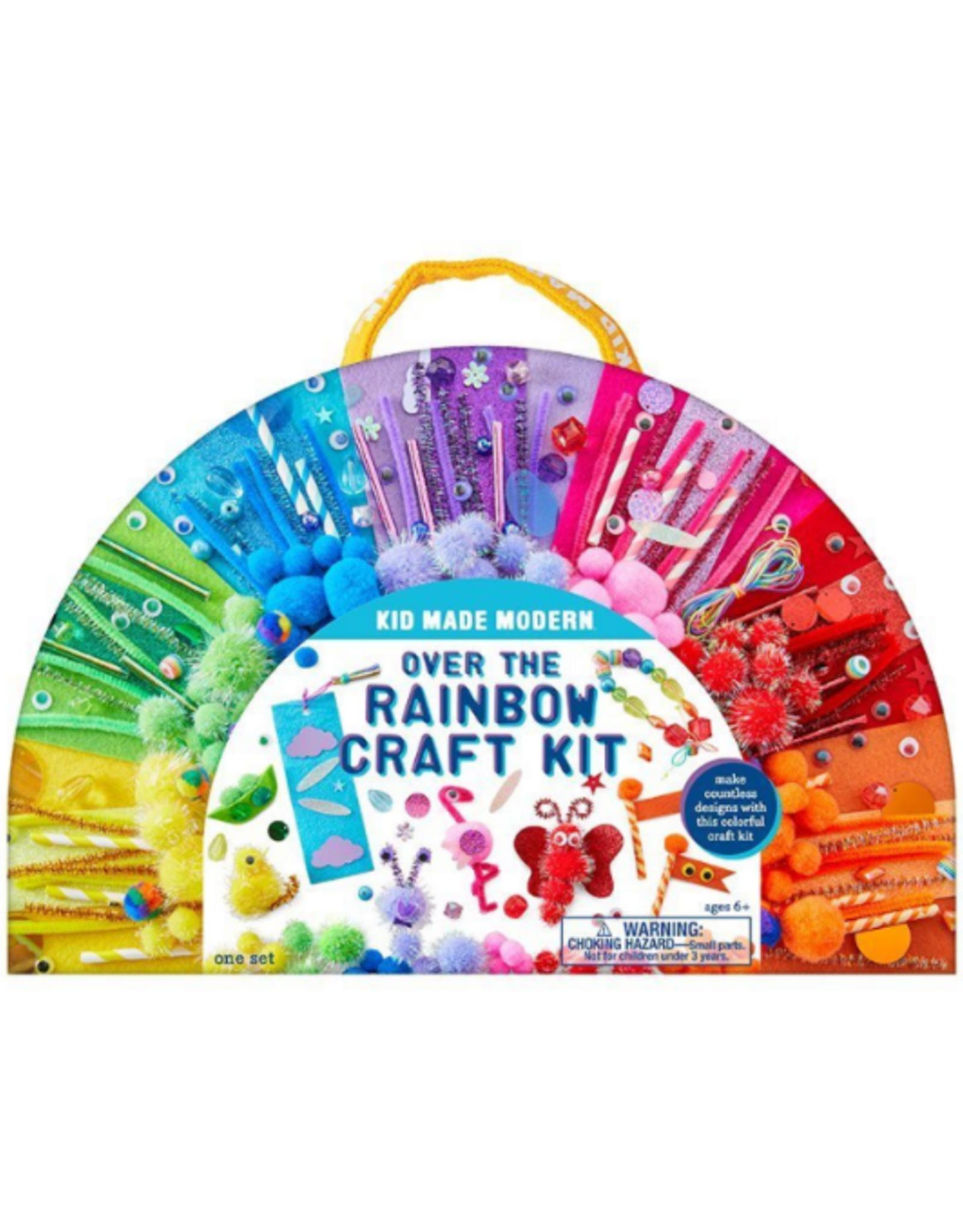 Over the Rainbow Craft Kit