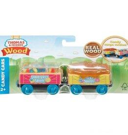 Thomas & Friends Wood Candy Car