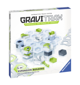 Gravitrax Accessory: Building Expansion