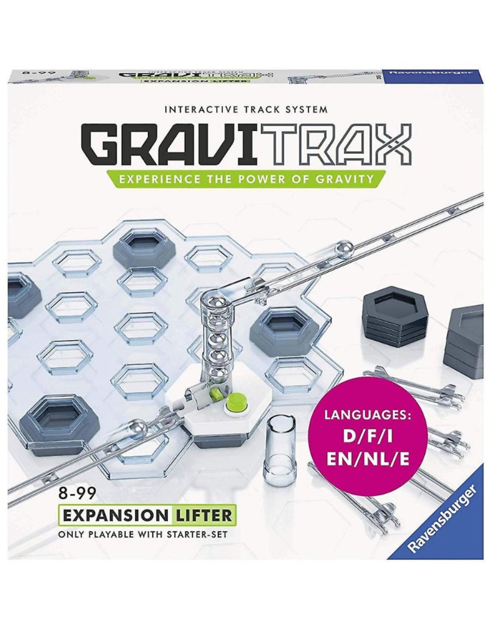 Gravitrax Accessory: Lifter