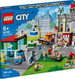 City: Town Town Center