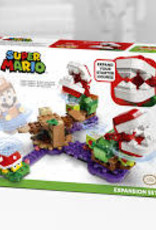 Mario Piranha Plant Puzzling challenge expansion set