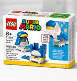 Mario Penguin Mario Power- up pack
