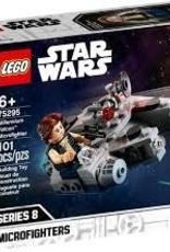 Star Wars Millennium Falcon Microfighter