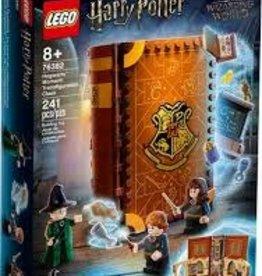 Harry Potter Hogwarts Moment Transfiguration Class