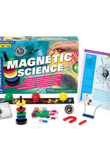 Exploration Magnetic Science