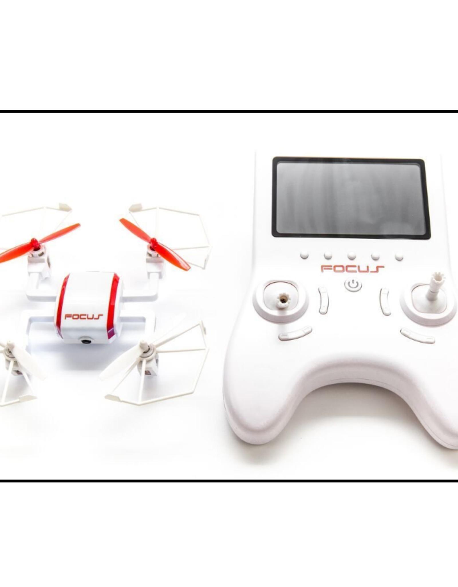 Litehawk Focus FPV Camera Drone