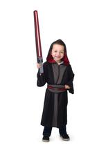 Child Cloak Galactic Villain M