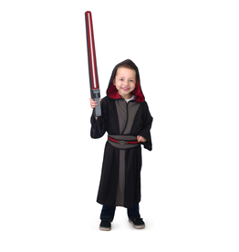 Child Cloak Galactic Villain M