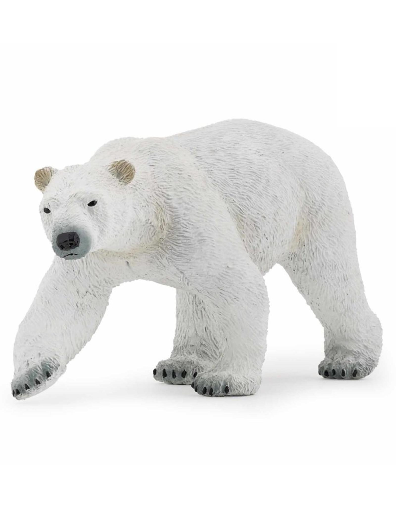 Papo Polar Bear