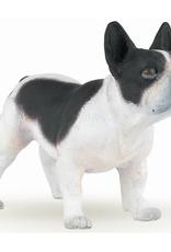 Papo French Bulldog Black & White