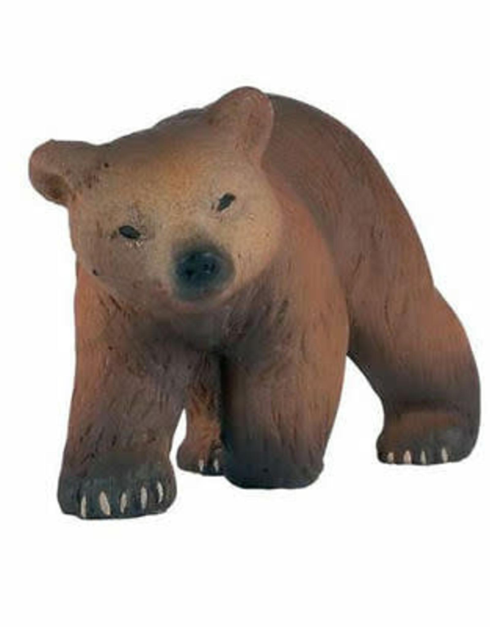 Papo Bear Cub Pyrenees