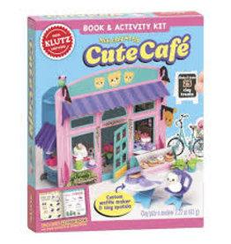 Klutz Cute Cafe Mini Clay World