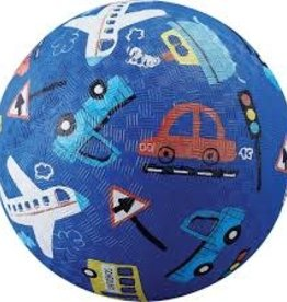 "CROCODILE CREEK 7"" Playground Ball/Things That Go"