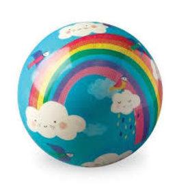 "Crocodile Creek Rainbow 4"" Play Ball"