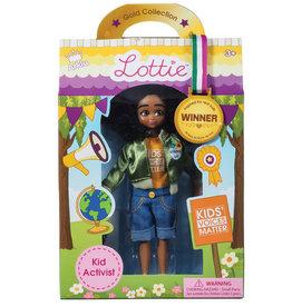Schylling Kid Activist - Lottie