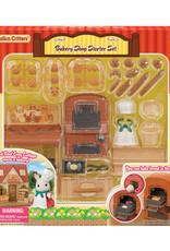 Bakery Shop Starter Set