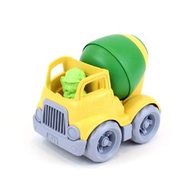 Green Toys Construction Truck - Mixer