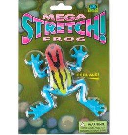Mega Stretch Frog