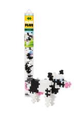 Plus-Plus Tube - Cow Mix