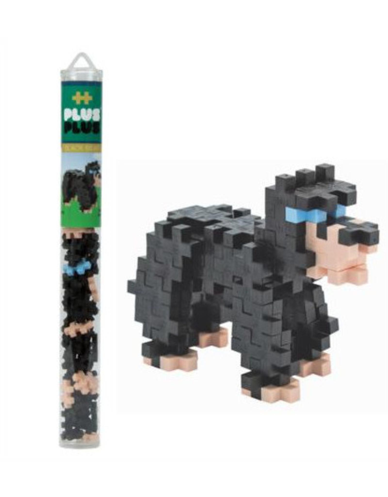 Tube - Black Bear Mix