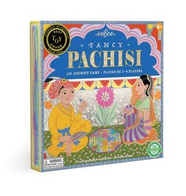 FANCY PACHISI GAME