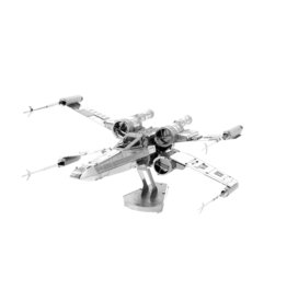 Metal Earth X-Wing Starfighter SW