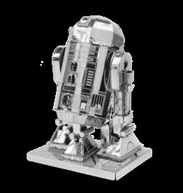 Metal Earth R2-D2