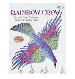 RH Childrens Books Rainbow Crow