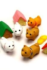 Iwako Iwako Dog Eraser